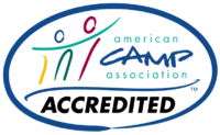 Associated Camp Association Accredited
